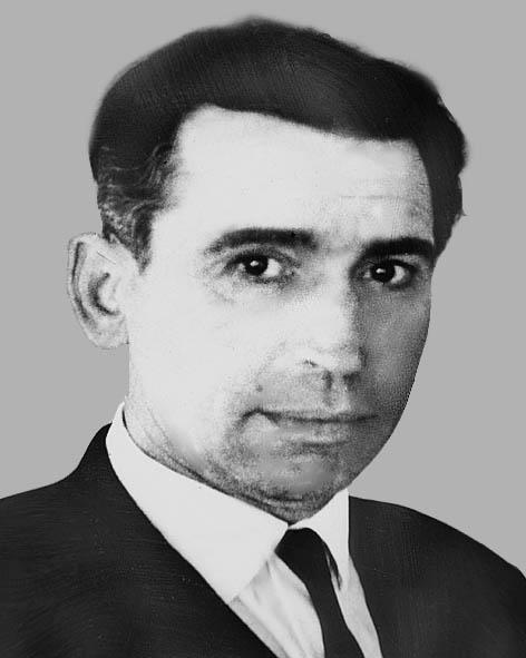 Денисенко Григорій Павлович