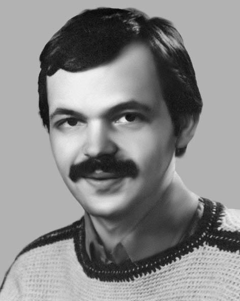 Денисенко Олександр Володимирович