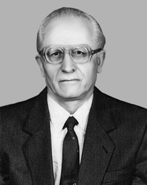 Денисенко Олександр Іванович