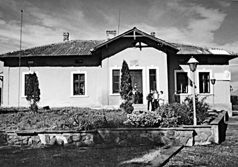 Денисівський краєзнавчий музей