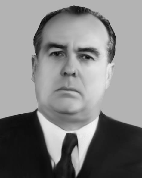 Денисюк Віталій Григорович