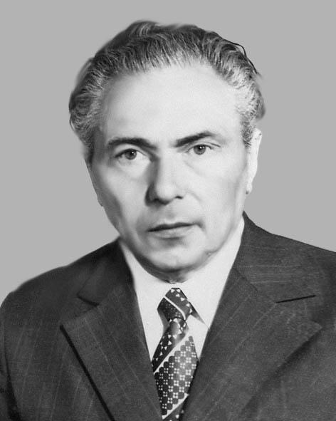 Дехтяр Ілля Якович