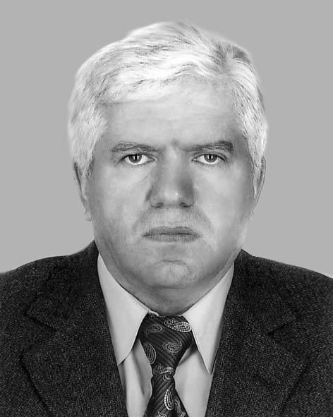 Дехтяр Олександр  Ілліч