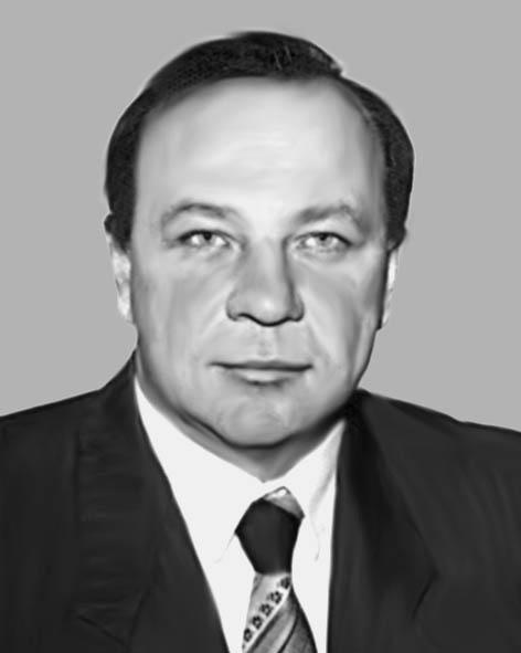 Дехтярьов Микола Васильович