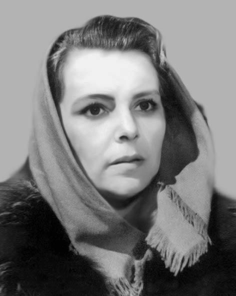 Дегтярьова  Зінаїда Миколаївна