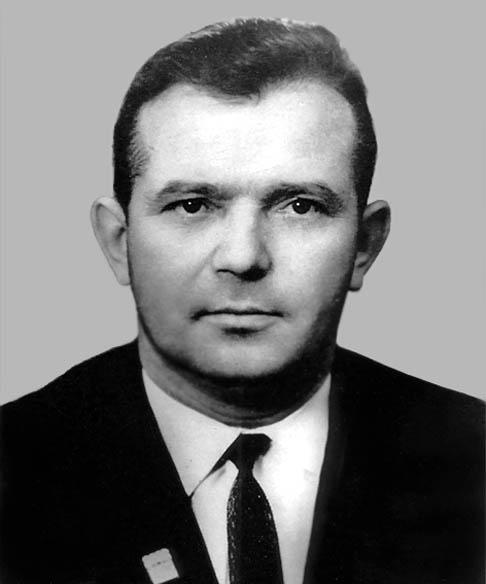 Дешевой Микола Федорович