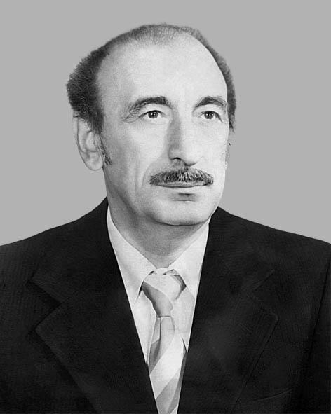 Джагупов Рафаїл Григорович