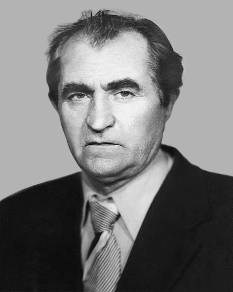Джарти Михайло Трифонович