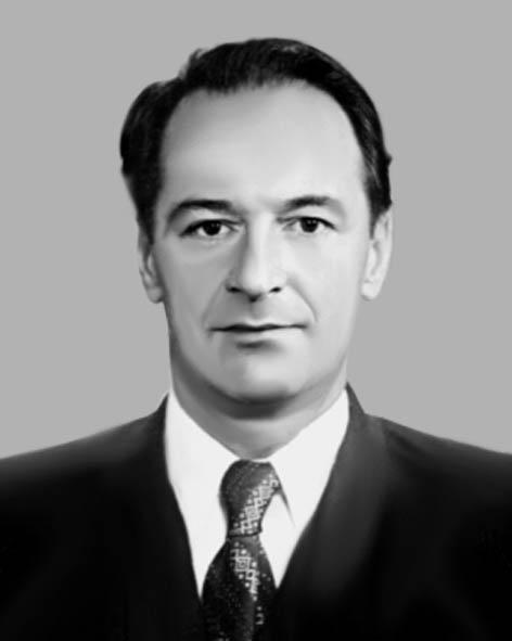 Джелепов Борис Сергійович