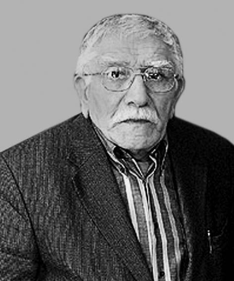 Джиґарханян Армен Борисович