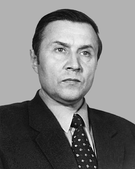 Джужа Олександр Миколайович