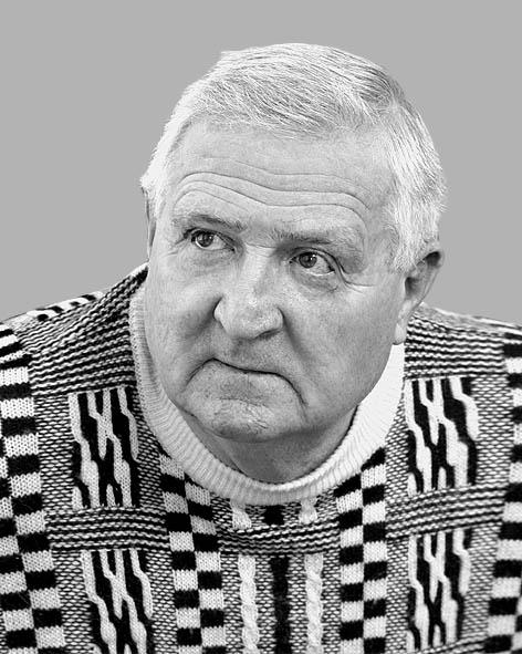 Джус Олег Миколайович