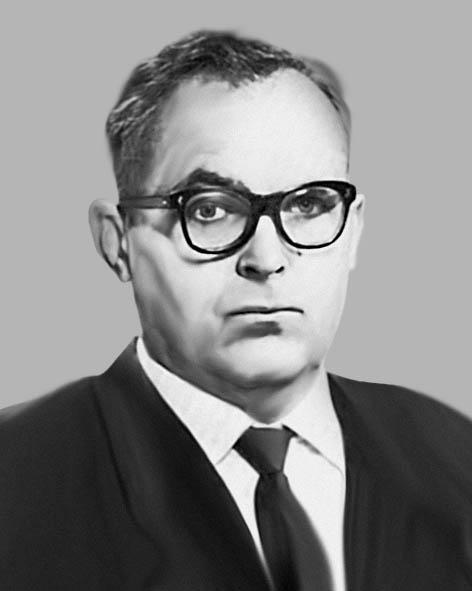 Дзендзелівський Йосип Олексійович