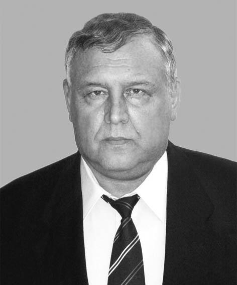 Дзензерський Віктор Олександрович