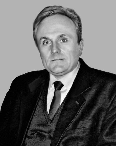 Дзержинський Микола Едуардович