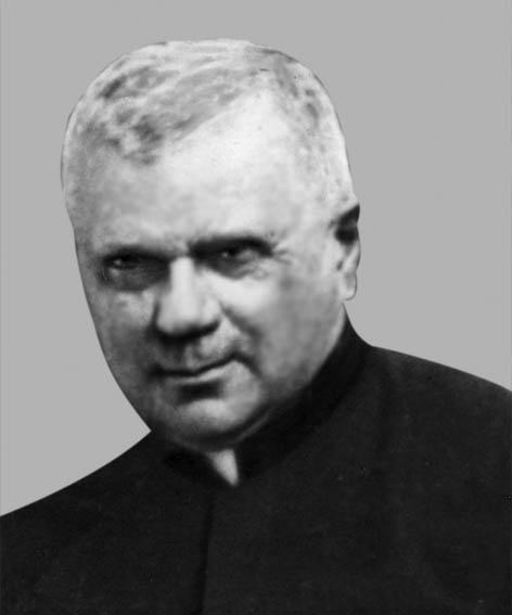 Дзерович Юліан-Корнило Ігнатович