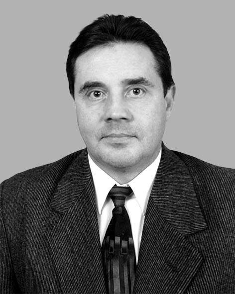 Дзюба Олександр Миколайович