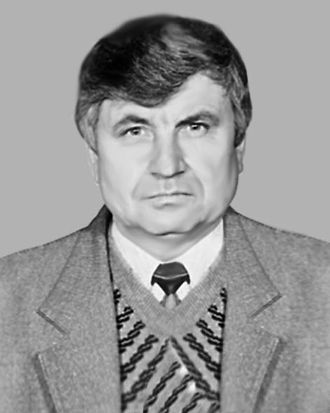 Дзюбайло Андрій Григорович