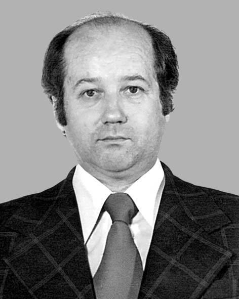 Дзюбенко Микола Іванович
