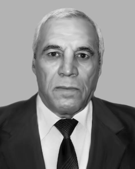 Дзюбенко Михайло Іванович