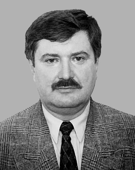 Дзюблик Олександр Ярославович