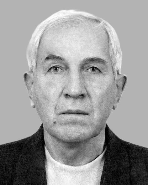 Дзюндзюк Борис Васильович