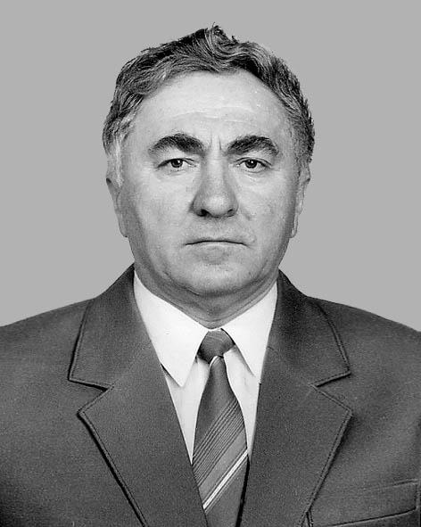 Дзядикевич Юрій Володимирович
