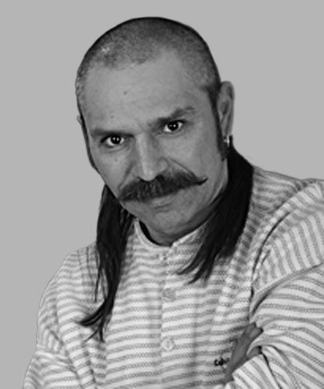 Дибовський Геннадій Борисович