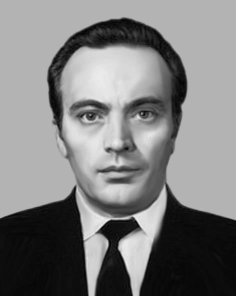 Дивляш Володимир Миколайович