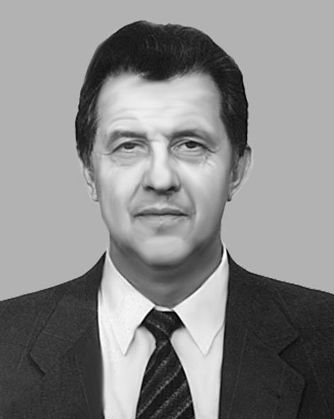 Диканський Микола Сергійович