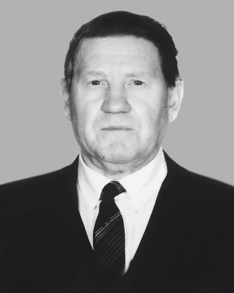 Дикий Микола Олександрович