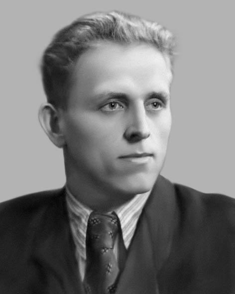 Дикий Михайло Андрійович