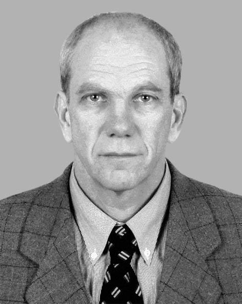 Димарський Яків Михайлович