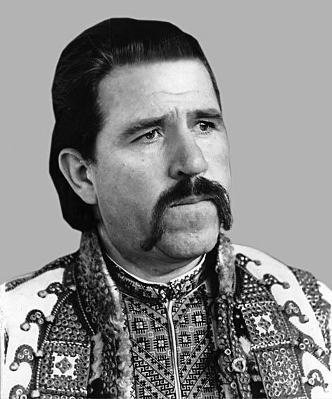 Дідишин Михайло  Ілліч