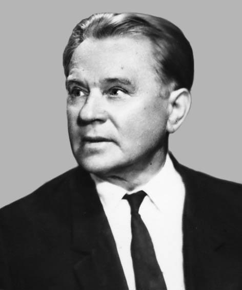 Дідковський Володимир  Остапович