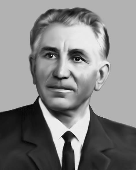 Дідусь Василь  Іванович