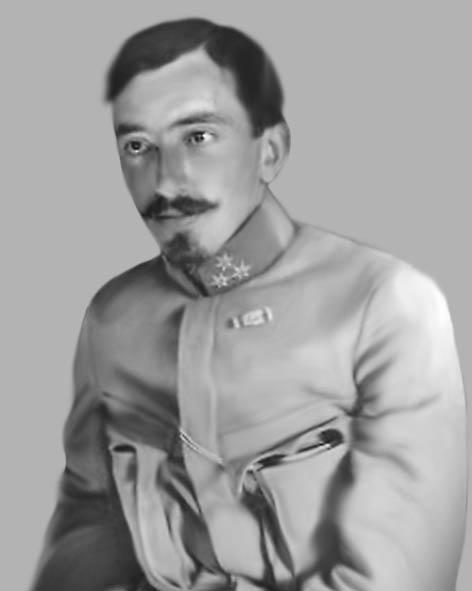 Дідушок Василь  Федорович