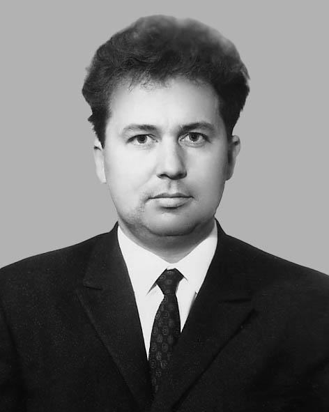 Дієсперов Володимир  Сергійович