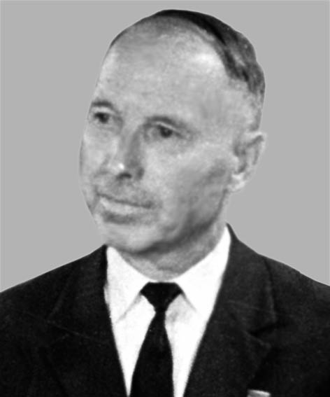 Дмитренко Антон Артемович