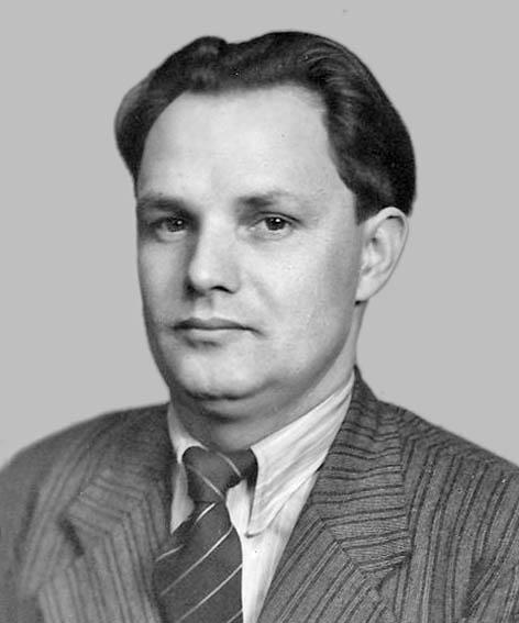 Дмитренко Кузьма Григорович