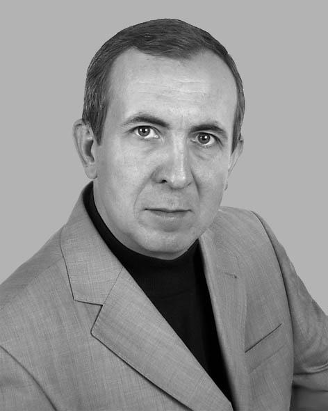 Дмитренко Олександр Федорович