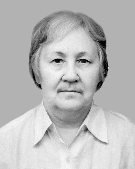 Дмитренко Тетяна Миколаївна
