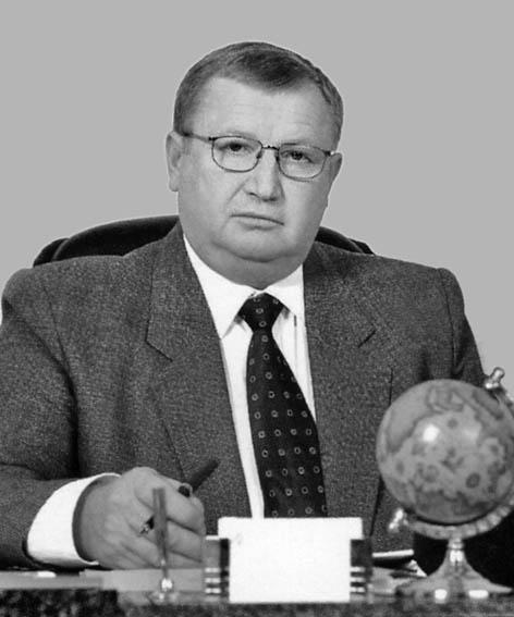 Дмитрієв Євген Іванович