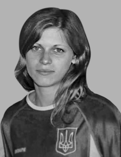 Дмитрук Олена Василівна