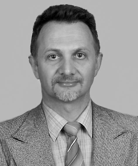 Дмитрук Юрій Михайлович