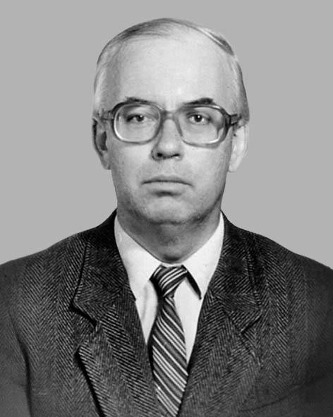 Даниленко Анатолій Іванович