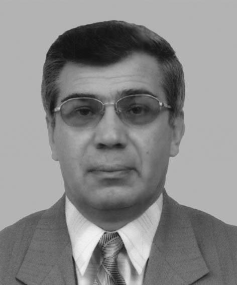 Даниленко Віктор Михайлович