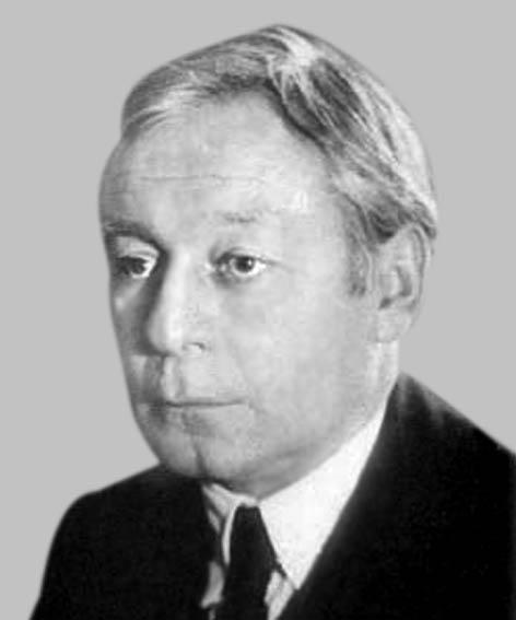 Делоне Борис Миколайович