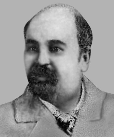 Демуцький Порфирій Данилович