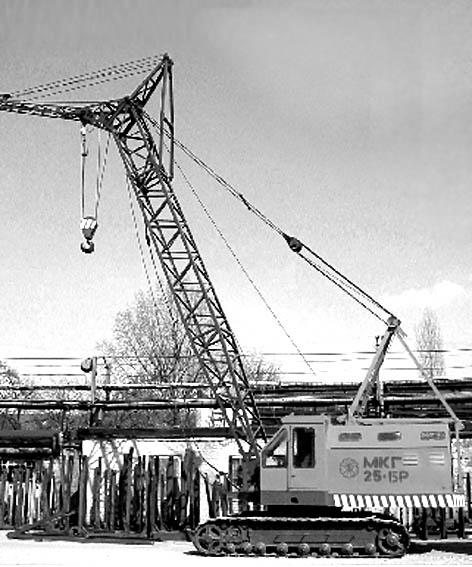 Дніпропетровський завод кранів та засобів механізації Дніпрокран